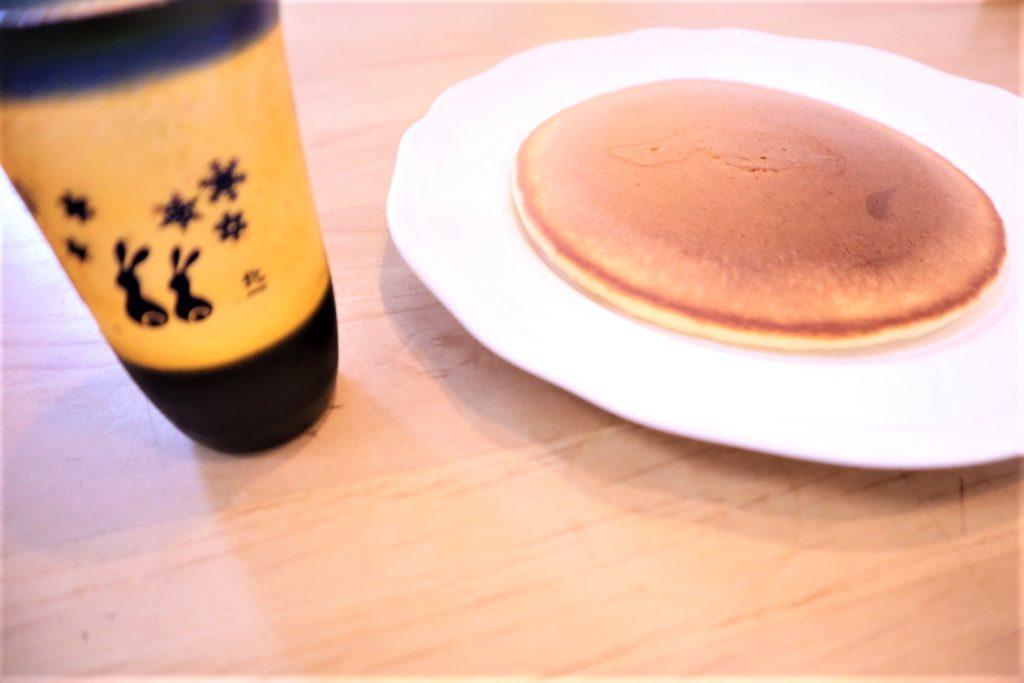 いちごスムージーで至福の朝食を【ブレンダーで簡単料理(男めし)】