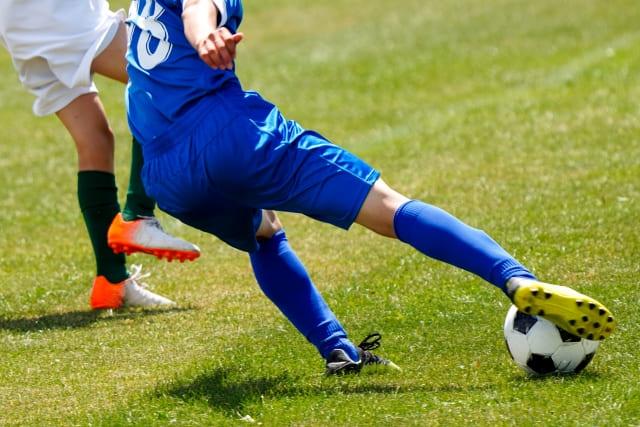 『アナリシス・アイ』【ダラダラと見るサッカーが変わる!サッカー戦術の本】