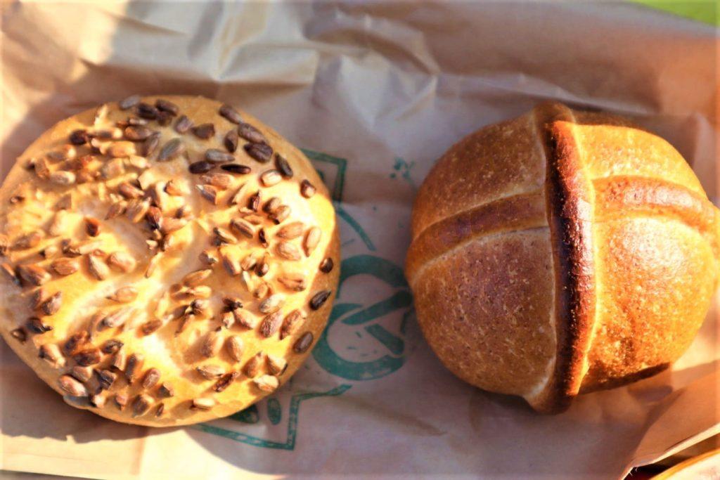 南ドイツパンBIGGI(ビギ―)のパンは美味しすぎて売り切れ御免。休日はお早めに。(熊本市/帯山)