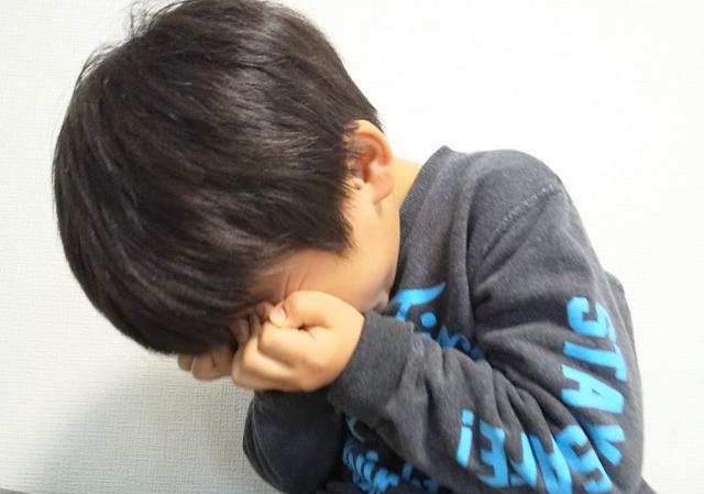 子どもの成長が泣けるほんのちょっとした話。