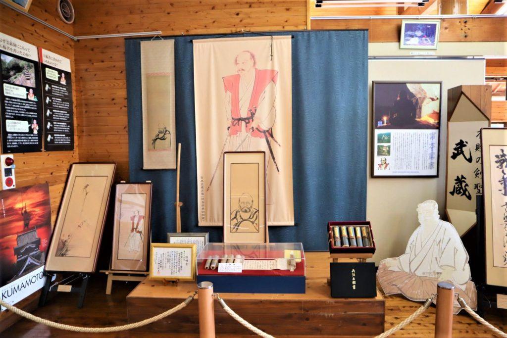 宮本武蔵ゆかりの品がセキュリティゆるめに展示されてる地区をめぐった話(熊本市金峰山周辺)