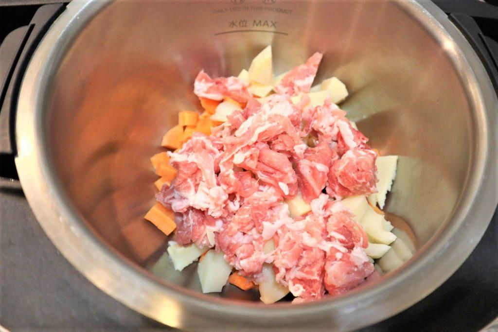 たけのこの土佐煮がおつまみにピッタリでうまい【ホットクックで簡単料理(男めし)】