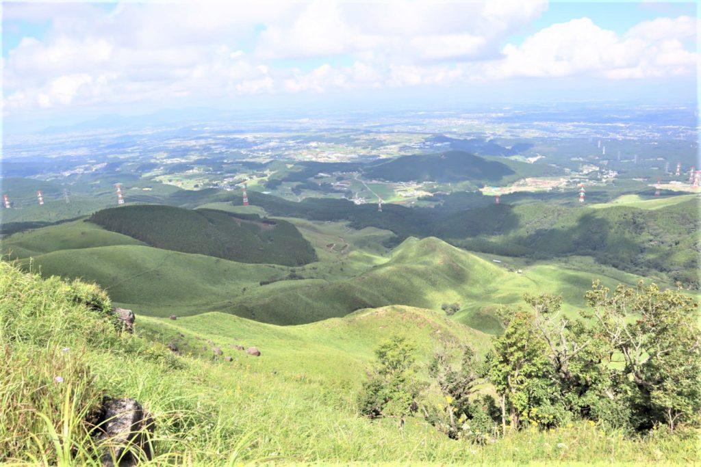 【脱コロナ】南阿蘇/俵山に登ってキレイな写真を撮ってきた