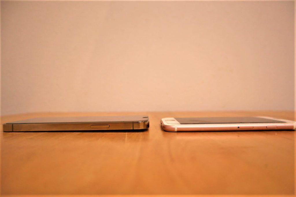iphone 6sからiphone 12proにジャンプアップして気づいたこと【変化点・困ったことなど】