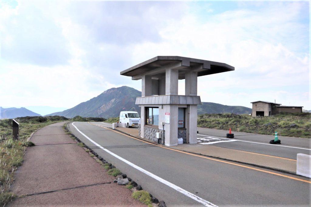 阿蘇/高岳【初心者が九州百名山すべて登るぞプロジェクト】