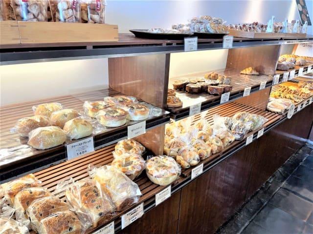 熊本で食べログ上位のパン屋さん『ガトーアンリー』はコスパ◎で味まずまず
